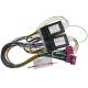 Модуль автоматического контроллера стеклоподъемников МАКС-2 Vesta на 4 двери
