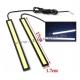 Светодиодные ходовые огни car DRL light
