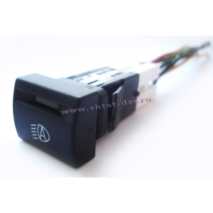 Выключатель автоматического управления освещением (995.3710-07.149)  в сборе с соединительной колодкой