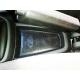 Коврик на приборную панель ВАЗ 2190 Гранта черный 4шт