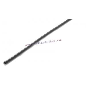 Окантовка ветрового стекла 2190 / 1118