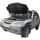 Амортизаторы капота для Chevrolet Niva, 2002-