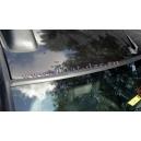 Уплотнитель (молдинг) лобового стекла для ам Рено/Renault (7264ASMST)