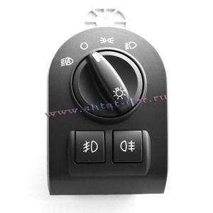 Модуль управления светотехникой ЛАДА Гранта / Калина-2 (Автосвет)