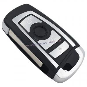 Ключ выкидной в стиле BMW Лада Гранта (до 2018) / Калина / Приора / Датсун