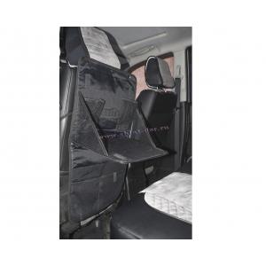 Органайзер со столом на спинку переднего сиденья 400*550 мм