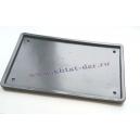 Силиконовая рамка для номера, нового типа 1А (290 х 170 мм)