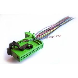 Разъём VDO 26 PIN с проводами