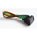 CAN индикатор температуры двигателя для автомобилей LADA Granta, Kalina-2 и Priora-2