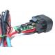 Автомобильное зарядное устройство USB 2 Port  - LADA 4x4, LADA Kalina и LADA Samara