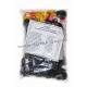 Набор пластмассовых изделий на кузов 2170 Лада Приора/Priora