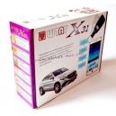Автомобильная сигнализация «ШТАТ Х31»  GSM