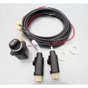 Электрокорректор фар для Лада Гранта, 2110-12